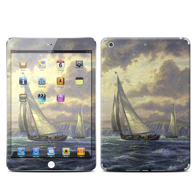 Apple iPad Mini Retina Skin - New Horizons