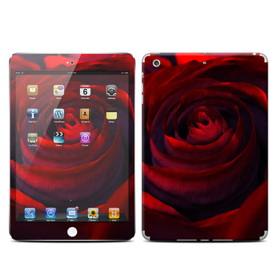 Apple iPad Mini Retina Skin - Hybrid