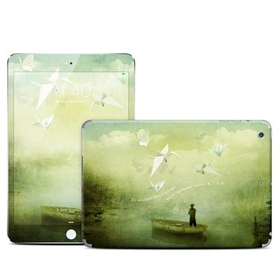 Apple iPad Mini Retina Skin - If Wishes