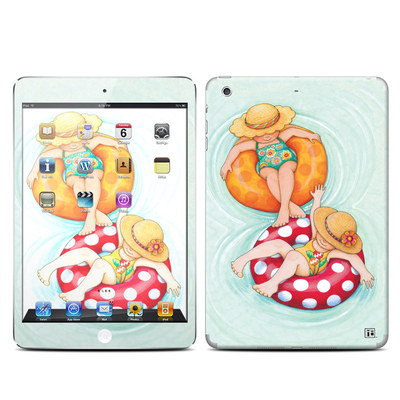 Apple iPad Mini Retina Skin - Inner Tube Girls