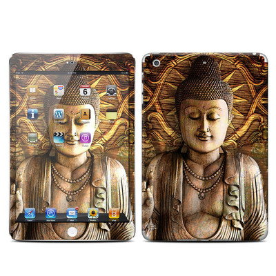 Apple iPad Mini Retina Skin - Intentional Bliss