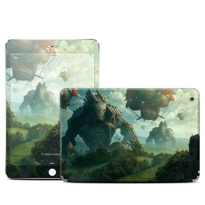 Apple iPad Mini Retina Skin - Invasion
