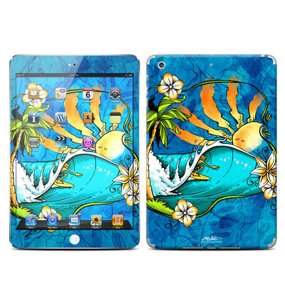 Apple iPad Mini Retina Skin - Island Playground