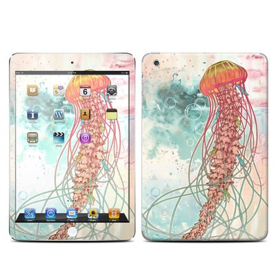 Apple iPad Mini Retina Skin - Jellyfish