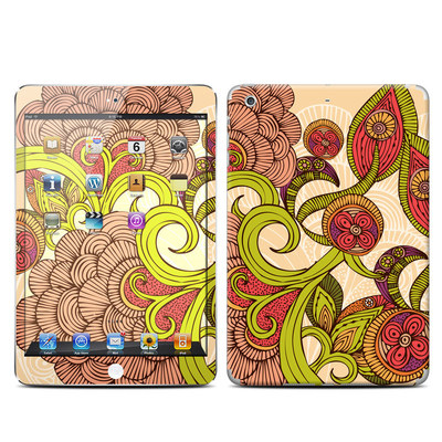 Apple iPad Mini Retina Skin - Jill