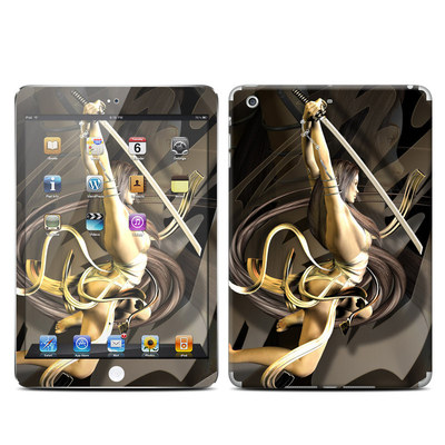 Apple iPad Mini Retina Skin - Josei 6