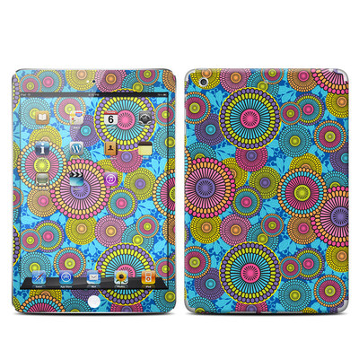 Apple iPad Mini Retina Skin - Kyoto