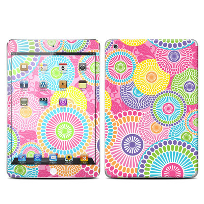 Apple iPad Mini Retina Skin - Kyoto Springtime
