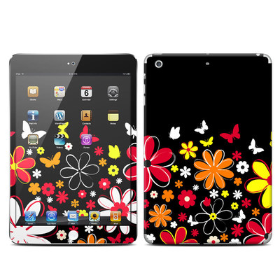 Apple iPad Mini Retina Skin - Laurie's Garden