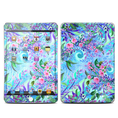 Apple iPad Mini Retina Skin - Lavender Flowers