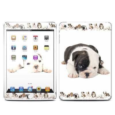 Apple iPad Mini Retina Skin - Lazy Days