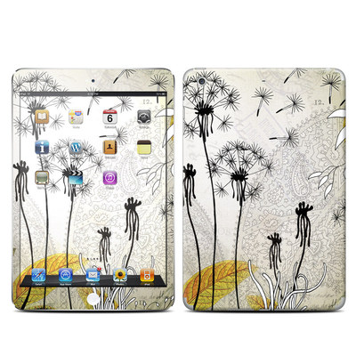 Apple iPad Mini Retina Skin - Little Dandelion