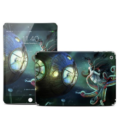 Apple iPad Mini Retina Skin - 20000 Leagues