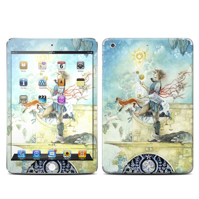 Apple iPad Mini Retina Skin - Libra
