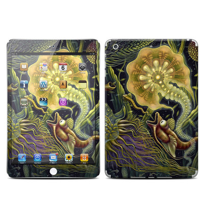 Apple iPad Mini Retina Skin - Light Creatures
