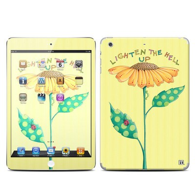 Apple iPad Mini Retina Skin - Lighten Up