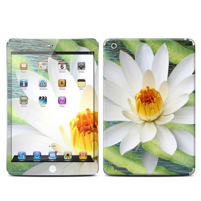 Apple iPad Mini Retina Skin - Liquid Bloom