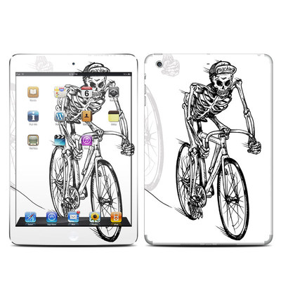 Apple iPad Mini Retina Skin - Lone Rider