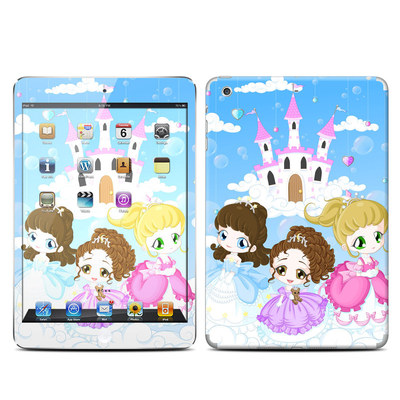 Apple iPad Mini Retina Skin - Little Princesses