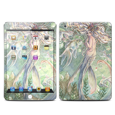Apple iPad Mini Retina Skin - Lusinga