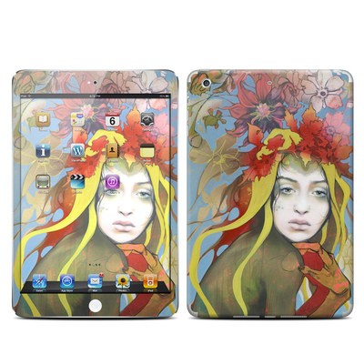 Apple iPad Mini Retina Skin - Maia