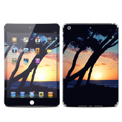 Apple iPad Mini Retina Skin - Mallorca Sunrise