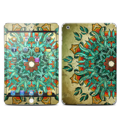 Apple iPad Mini Retina Skin - Mandela