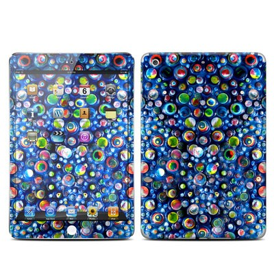 Apple iPad Mini Retina Skin - My Blue Heaven