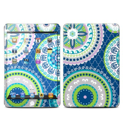 Apple iPad Mini Retina Skin - Medallions