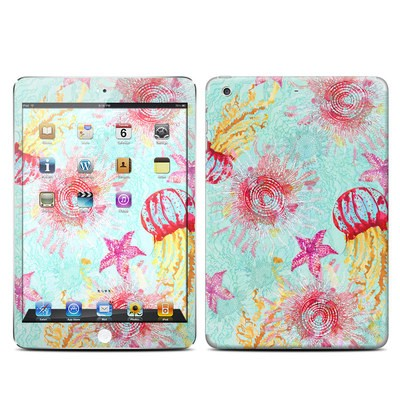 Apple iPad Mini Retina Skin - Meduzas