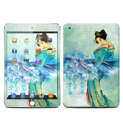 Apple iPad Mini Retina Skin - Magic Wave