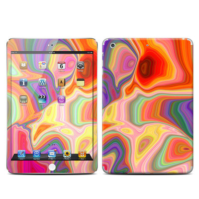 Apple iPad Mini Retina Skin - Mind Trip