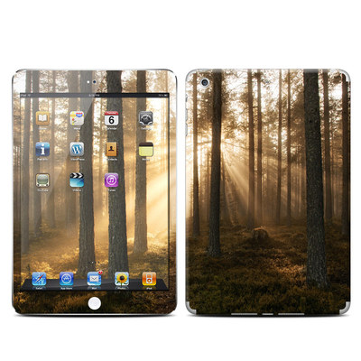 Apple iPad Mini Retina Skin - Misty Trail