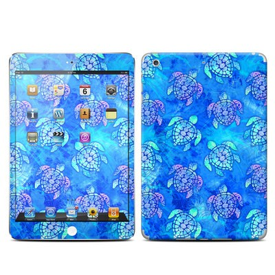 Apple iPad Mini Retina Skin - Mother Earth