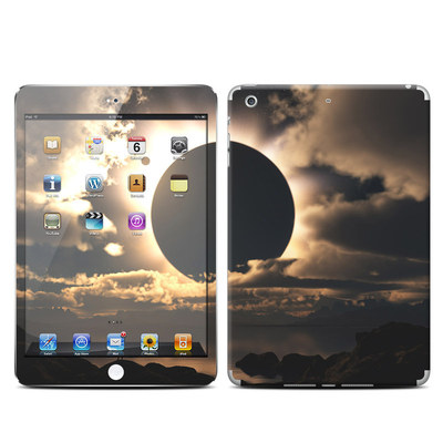 Apple iPad Mini Retina Skin - Moon Shadow