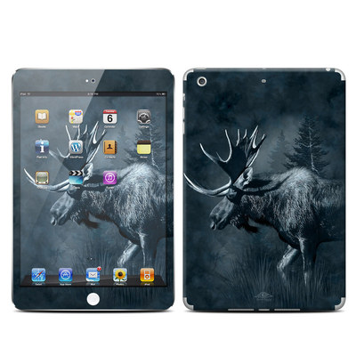Apple iPad Mini Retina Skin - Moose