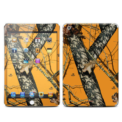 Apple iPad Mini Retina Skin - Blaze