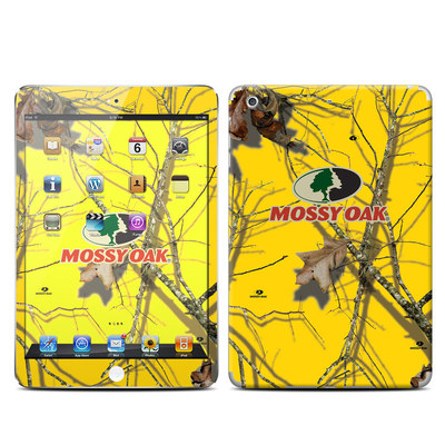 Apple iPad Mini Retina Skin - Break-Up Lifestyles Cornstalk