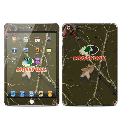 Apple iPad Mini Retina Skin - Break-Up Lifestyles Dirt