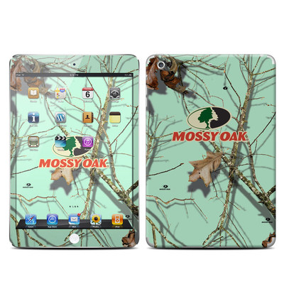 Apple iPad Mini Retina Skin - Break-Up Lifestyles Equinox