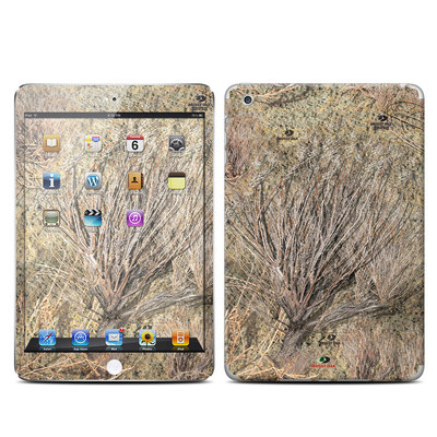 Apple iPad Mini Retina Skin - Brush