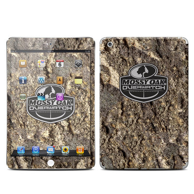 Apple iPad Mini Retina Skin - Mossy Oak Overwatch