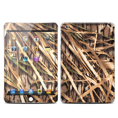 Apple iPad Mini Retina Skin - Shadow Grass