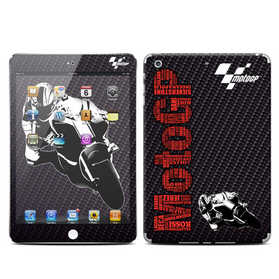 Apple iPad Mini Retina Skin - MotoGP