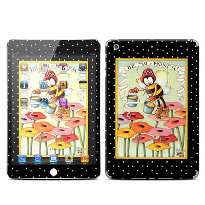 Apple iPad Mini Retina Skin - Be My Honey