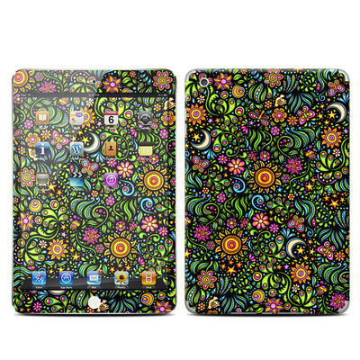 Apple iPad Mini Retina Skin - Nature Ditzy