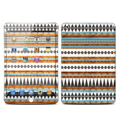 Apple iPad Mini Retina Skin - Navajo