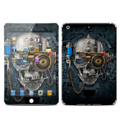 Apple iPad Mini Retina Skin - Necronaut