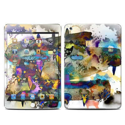 Apple iPad Mini Retina Skin - New Day