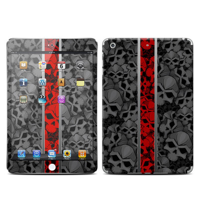 Apple iPad Mini Retina Skin - Nunzio